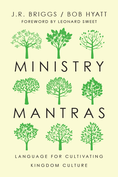 Ministry Mantras - FINAL COVER